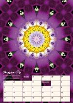 11-Tierkreis-Kalender-