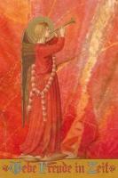Engel mit Trompete 1