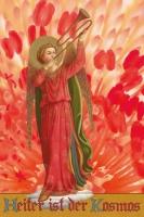 Engel mit Posaune 1