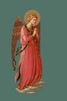 Betender Engel 3